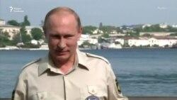 Днепровская вода – в Крым. Возобновится ли подача? (видео)