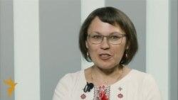 Тацяна Валодзіна: Беларуская вусна-паэтычная творчасьць не саступае ніякім гжэлям