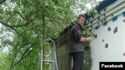 Будинок Юлії Баєвої в Полтавській області