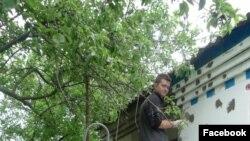 Дом Юлии Баевой в Полтавской области