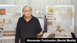 Олександр Польченко