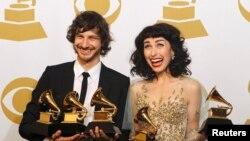 О премудростях музыкальной премии Grammy