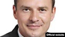 Еуропарламент депутаты Петр Борис.