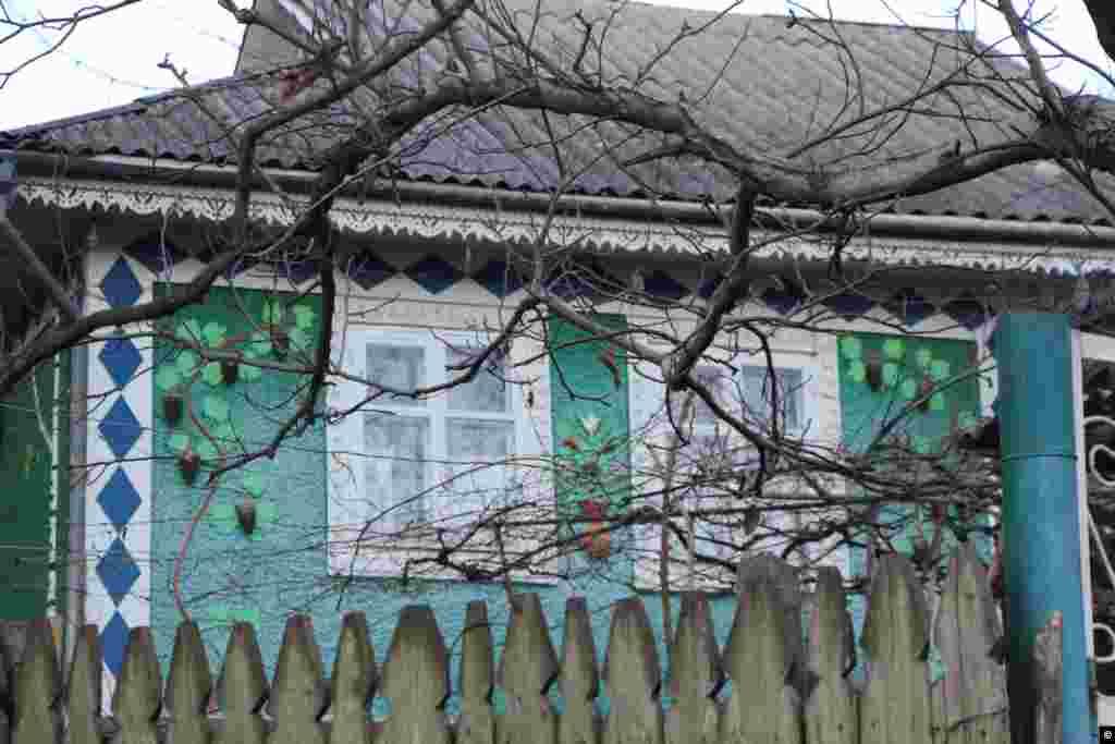 Oameni și locuri, Ciorești, Nisporeni 35