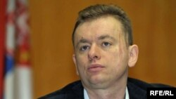 Goran Miletić, foto: Vesna Anđić