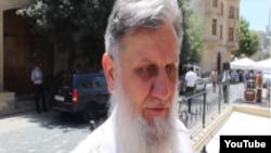 """Faiq Mustafa: """"Dəfələrlə demişəm, bu düzgün deyil, əvvəldən bayram gününü söyləmək xətadır"""""""