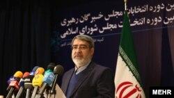 عبدالرضا رحمانیفضلی، وزیر کشور