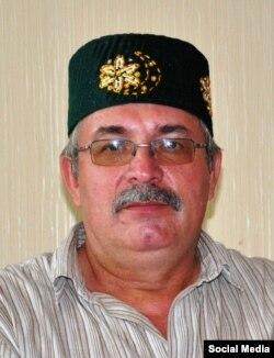 Шамил Галимов