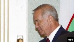 Prezident İslam Kərimov