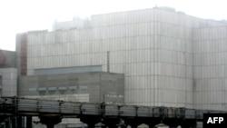 Ігналінская АЭС у Вісагінасе