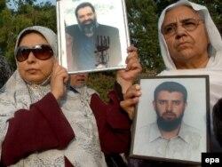 نه یواځې په قبایلي سیمو کې، بلکې په بلوچستان کې هم د بشري حقونو حالت ښه نه دی.