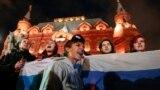 Путиндин төртүнчү мөөнөтүнө даярдык