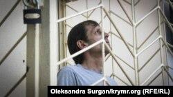 Суд в анексованому Криму 5 липня засудив Володимира Балуха до 5 років колонії загального режиму в черговій справі проти нього