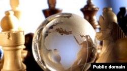 20 июль - Халыкара шахмат көне