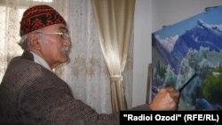 Алиназар Мавлоназаров