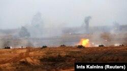 Маневри Trident Juncture-18 будуть побудовані за сценарієм реагування на випадок нападу на одну з держав-союзниць