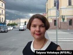 Алена Вандышева