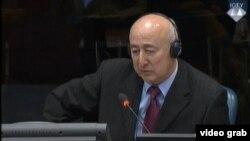 Svetozar Andrić u sudnici 29. travnja 2015.