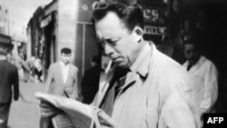 گالری عکس آلبر کامو، غول ادبی قرن بیستم