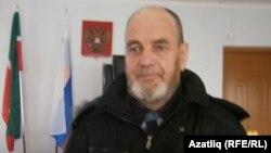 Гамил Камалетдинов мәхкәмә бүлмәсендә