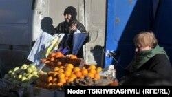 Кроме мандаринов перспективные для Абхазии культуры – киви и фейхоа – полезны для человеческого организма