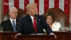 Trump: U.S. Working To 'End America's Longest War' in Afghanistan