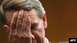 Amerikanın «General Motors» şirkətinin baş icraçı direktoru Rik Vagoner