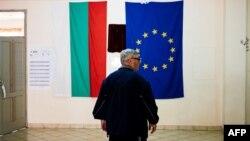 انتخابات پارلمان اروپا در روزهای ۲۳ تا ۲۶ ماه مه در کشورهای عضو اتحادیه برگزار شد