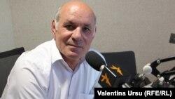 Gheorghe Budeanu