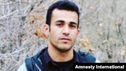 "Iran Ahead of the scheduled execution on Thursday of Ramin Hossein Panahi, a 22-year-old man from Iran's Kurdish minority who was sentenced to death in January for ""taking up arms against the state"