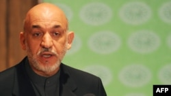 Afghan President Hamid Karzai is now seen as likely to win reelection.