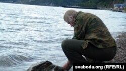Озеро Байкал (архивное фото)