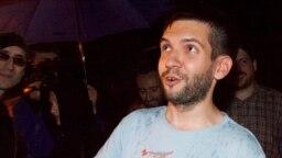 Козловский Олег, Дуьненаюкъарчу Amnesty International организацин белхахо