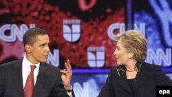 Соперничество кандидатов не везде сохраняет благопристойность