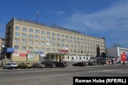 Готель «Радянський»