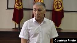 Руслан Джунусов.