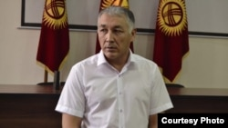 Руслан Жунусов