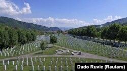 Memorijalni centar Srebrenica-Potočari
