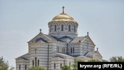 Свято-Владимирский собор в Херсонесе