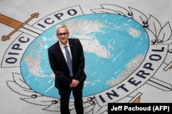 "Secretary-General Jurgen Stock is ""effectively the organization's chief full-time official."""