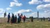 На Житомирщині відкрили 6 меморіалів в пам'ять про геноцид ромів та євреїв