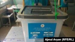 انتخابات ریاست جمهوری افغانستان، ۲۸ سپتمبر ۲۰۱۹