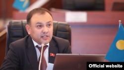 Табалды Тиллаев