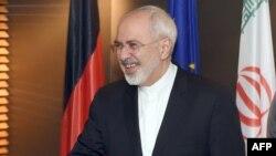 Міністр закордонних справ Ірану Джавад Заріф