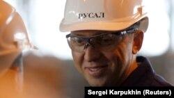 Oleg Deripaska ABŞ-ın sanksiya siyahısında qalır