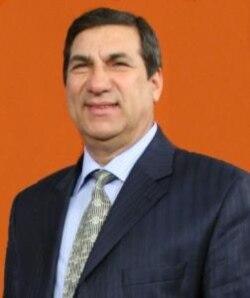 """Arif Quliyev: """"Gülmək həm də cəsarətdir"""""""