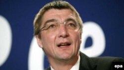 Andreas Schockenhoff - foto nga viti 2007.