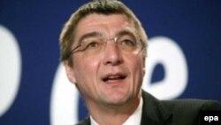 Андреас Шокенхоф, заменик претседател на пратеничкиот клуб на Христијанско демократската партија во германскиот Бундестаг.