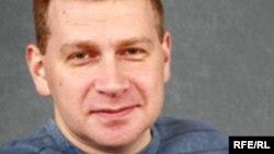 Юрась Бушлякоў