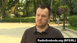 Юрій Збанацький